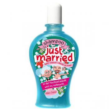"Shampoo ""Just Married"""